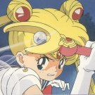 Sailor Moon Powerful Trading Card #49