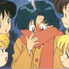 Sailor Moon Powerful Trading Card #54