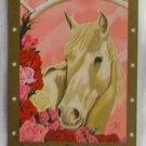 Bella Sara Series Two Card #44 Rose