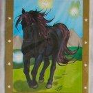 Bella Sara Series Two Card #45 Saga