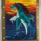 Bella Sara Series Two Card #84 Wavebreaker