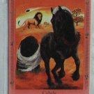 Bella Sara Ancient Lights Card #9 Cybele