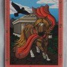 Bella Sara Ancient Lights Card #14 Epona