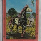 Bella Sara Ancient Lights Card #15 Flora