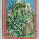 Bella Sara Ancient Lights Card #40 Neptune