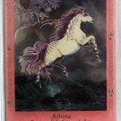Bella Sara Ancient Lights Card S3 Athena