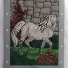 Bella Sara Series One Card #9 Grey
