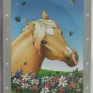 Bella Sara Series One Card #12 Honey