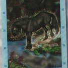 Bella Sara Northern Lights Card #11 Kelpie-Pooka