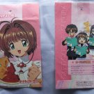 Cardcaptor Sakura Empty PP Card Envelope, Part 3