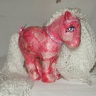 Custom G1 My Little Pony Spun Sugar