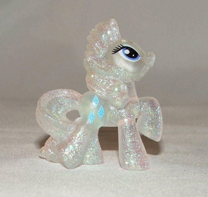 G4 Blind Bag My Little Pony Rarity