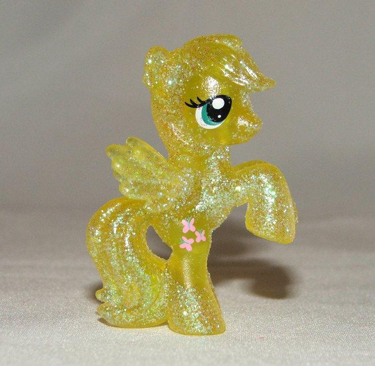 G4 Blind Bag My Little Pony Fluttershy