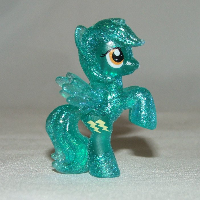 G4 Blind Bag My Little Pony Sassaflash