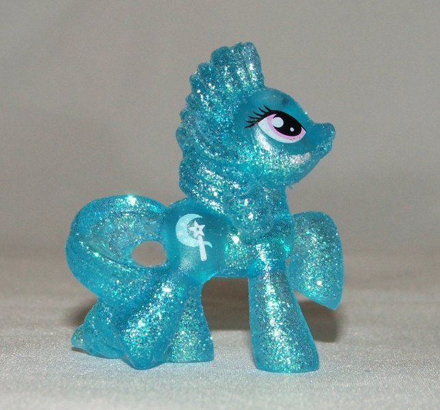 G4 Blind Bag My Little Pony Trixie Lulamoon