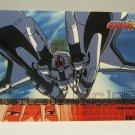 Gundam Wing Series One Trading Card #27
