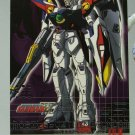 Gundam Wing Series One Trading Card #28