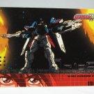 Gundam Wing Series One Trading Card #30