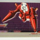 Gundam Wing Series One Trading Card #48