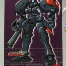 Gundam Wing Series One Trading Card #52