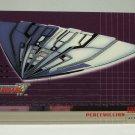 Gundam Wing Series One Trading Card #54