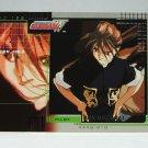 Gundam Wing Series One Trading Card #59