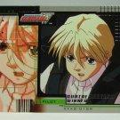 Gundam Wing Series One Trading Card #66