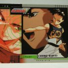 Gundam Wing Series One Trading Card #68