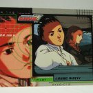 Gundam Wing Series One Trading Card #69