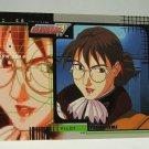 Gundam Wing Series One Trading Card #79