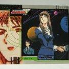 Gundam Wing Series One Trading Card #81