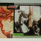 Gundam Wing Series One Trading Card #90