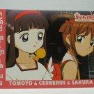 Cardcaptor Sakura Amada PP Trading Card #86