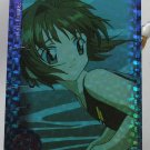 Cardcaptors Upper Deck Trading Card Silver Parallel #8