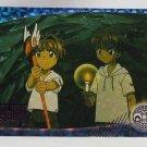 Cardcaptors Upper Deck Trading Card Silver Parallel #53