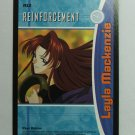 Cardcaptors Trading Card Game Series Two R12