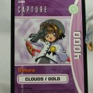 Cardcaptors Trading Card Game Series Two C56