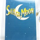 Sailor Moon DiC Fan Club Trading Card - Sailor Moon Logo