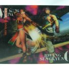 Soul Calibur Trading Card Collection Special 3D Graphic Card 008
