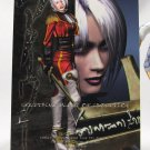 Soul Calibur Trading Card Collection 2P Character Card 055
