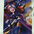 Soul Calibur Trading Card Collection Puzzle Card 066