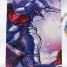 Soul Calibur Trading Card Collection Puzzle Card 069