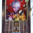 Soul Calibur Trading Card Collection Revival Version Card 091