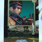 Soul Calibur Trading Card Collection Revival Version Card 092