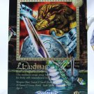 Soul Calibur Trading Card Collection Revival Version Card 094