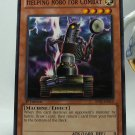 YuGiOh Battle Pack 2 War of the Giants First Edition BP02-EN019 Helping Robo for Combat