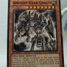 YuGiOh Battle Pack 2 War of the Giants First Edition BP02-EN035 Ancient Gear Golem