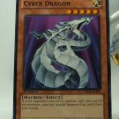 YuGiOh Battle Pack 2 War of the Giants First Edition BP02-EN039 Cyber Dragon