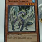 YuGiOh Battle Pack 2 War of the Giants First Edition BP02-EN075 Blizzard Dragon