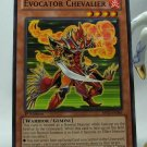 YuGiOh Battle Pack 2 War of the Giants First Edition BP02-EN085 Evocator Chevalier